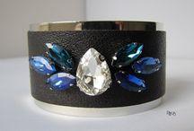 Création Riyas Macherlay / Boutique de bijoux etsy