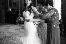 Meadowbrook Hall & Gardens Wedding