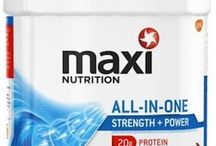 All-In-One Supplements