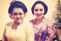 my java / wedding my sister