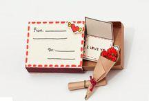 Regalos para tu novio / Ideas tiernas, románticas y cursis para darle a tu novio el mejor regalo sorpresa que jamás le hayan dado. Estas ideas le harán saber cuánto lo amas y todo lo que significas para él.