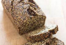 Pane senza glutine e senza farina