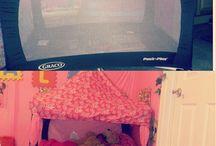 casita de bebe
