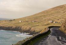 [travel] Ireland