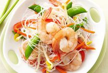 Food / Shrimp