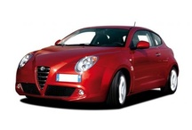 Alfa Romeo #carleasing / The latest #carleasing range of Alfa Romeo from CarLease UK