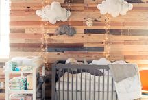 Deco Baby/Toddler Room