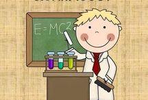 Proyecto Ciencias