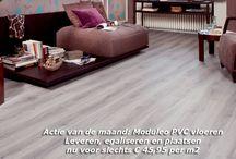 De PVC Vloeren Specialist