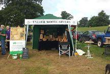 Escot Country Fair - August 2014