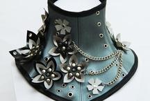 neck corsets