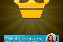 I Stole the Mayorship★