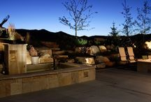 Outdoor Living / Great ideas and inspiration to make your outdoor living space amazing!  / by Control4