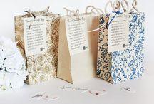 Ecofriendly Wedding Ideas / Eco-friendly wedding ideas and inspiration - hug the planet it will hug you back