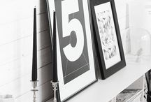 Home Decor   Shelf / by Karolina B.