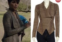 Extant Style & Clothes by WornOnTV / Fashion from Extant on CBS