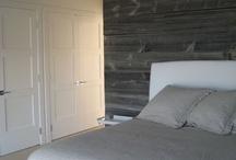 Log Home/Loft Decorating / Ideas for decorating a log home, and ideas for decorating a loft.