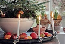 Christmas Vibeke Design