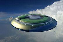UFO ...
