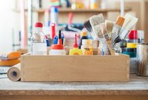 Ordnungsliebe - Verstauen & Organisieren / Verstauen, aufräumen, organisieren