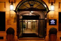 Images by our Guests / Our guests' Zenit Budapest PalaceHotel experiences.
