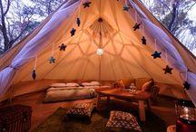 キャンプ(イメージ)