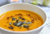 Kürbis | Pumpkin / Receipes full of pumpkin Kürbisrezepte