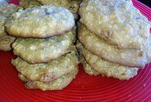 Cookie Recipes - NothingIsCooking