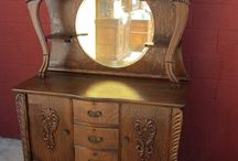 Antiques / by Carla Norris