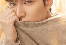 ♥ Lee Min Ho ♥ / I Minho dél-koreai színész és modell. A Boys Over Flowers című televíziós sorozattal vált népszerűvé. Wikipédia Született: 1987. június 22. (életkor 29), Heukseok-dong, Tongdzsak-ku, Dél-Korea Magasság: 1,87 m Iskolai végzettség: Konkuk University Díjak: SBS Drama Awards for Best Couple, továbbiak Albumok: My Everything, Song For You, The Day