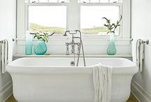 Szabadonálló fürdőkád / Freestanding tub / szabadonálló láb nélküli kád