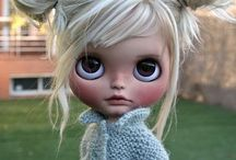Куклы блайз