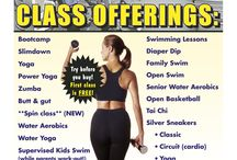 Our Facility / Classes, Programs & Promotions!