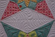Quilts / by Chelsey Gardner