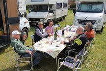 I Camperamici / raduni, incontri e viaggi di noi camperisti