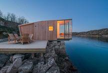 Architecture Norway