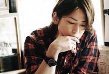 Kazuya Kamenashi ♥