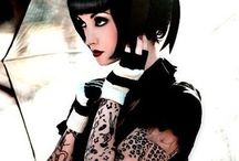Goth & steampunk