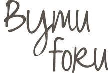Boutique Etsy ByMuForU