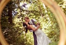WEDDING IDEAS / by Marissa Jirak