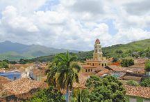 Cuba / Viaggio a Cuba giugno 2014