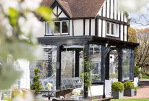 #Haynehouse, Edward VIIIs hunting pavilion / Weddings at Hayne House take place in and around Edward VIIIs recently refurbished hunting pavilion, set in 30 acres of landscaped gardens