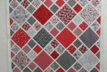 quilts / by Susan MacCloskey Griffy