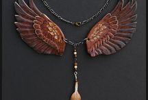 Leather Jewelery