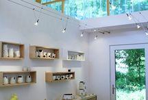 Artists' studio