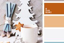 Paleta pro Chez Base / Dobry nastroj, jak si utridit barvy pro interier bez toho, že by Vás ovlivňovalo něco na fotkách již existujcících interiérů, kde se Vám může líbit dílčí prvek, ale ne celé schéma...  Sada palet je na https://cz.pinterest.com/source/colorpalettes.net/  Mažte, hledejte další, až narazíte na tu správnou kombinaci :)