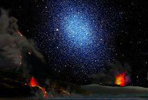 Astronomía y naturaleza