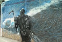 GRAFFITI / GRAFFITI MEXICO