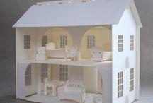 Little Houses....