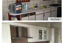 decoration ideas / tasarım fikirleri / Kitchen & bathroom designs, interior decorations, furniture Hazir mutfak & banyo tasarımları, iç dekorasyon, mobilya